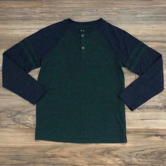 Children's Place Other - Boys long sleeve Tee